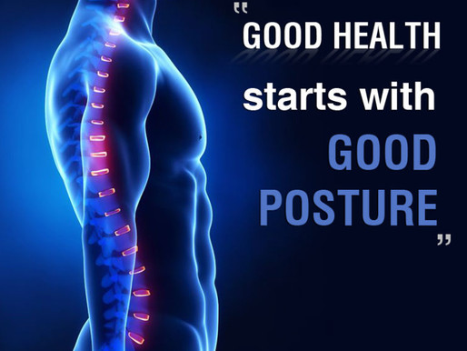 What is 'normal' when it comes to posture?