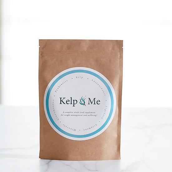 Kelp Me