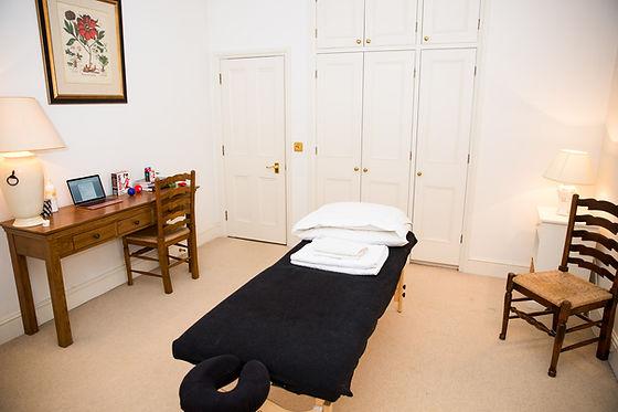 Tara Vaughan's Clinic