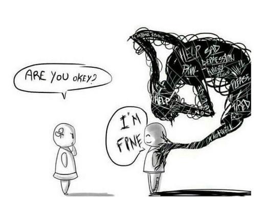 Depression As I Know It