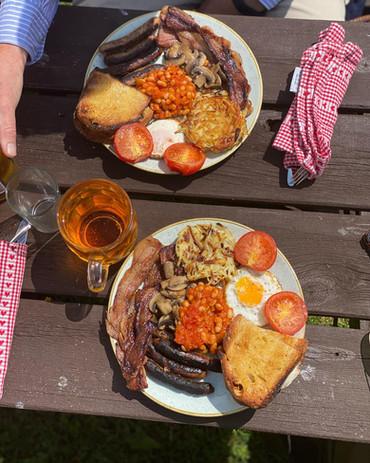 The Butchers Breakfast
