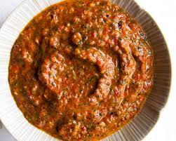 Burnt Tomato & Chilli Salsa