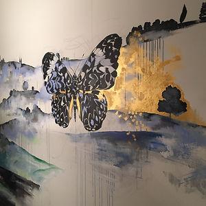 Emma Kendall Design, artist