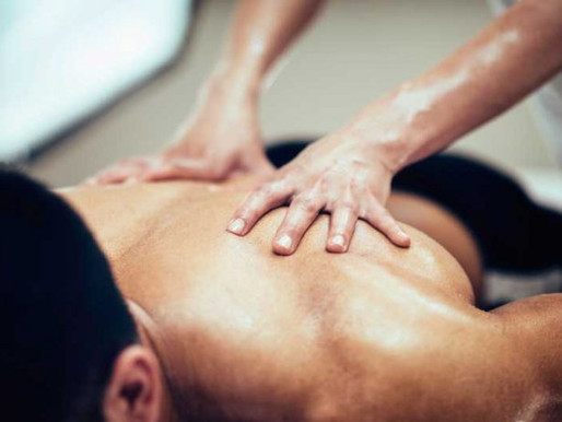 The truth about massage