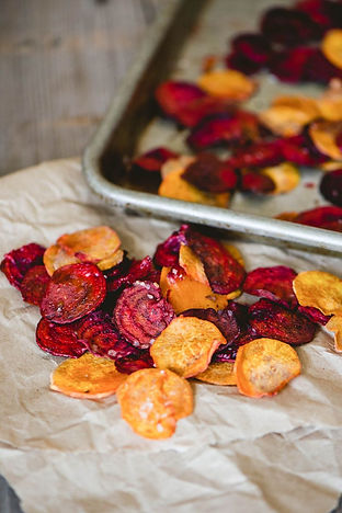 Sweet potato & beetroot crisps.jpg