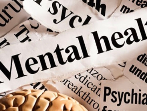 Testing For Mental Ill Health