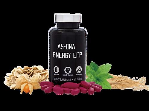 Energy  能量 EFP