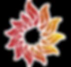 Nugevity Logo with Icontop whiteoutline_