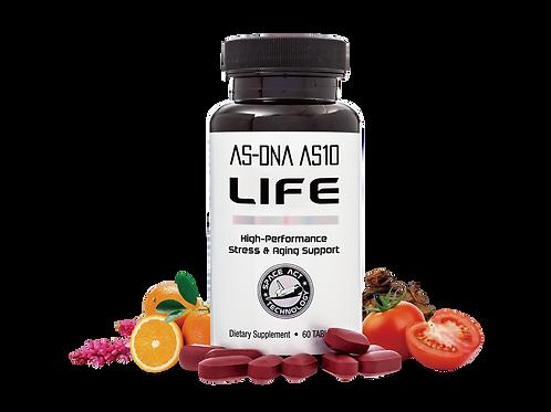 AS 10® Life 綜合營養精華素