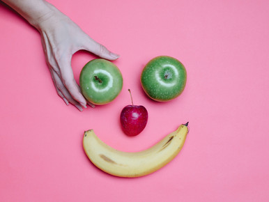 Alimento como Remédio Natural