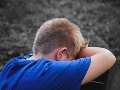 Depressão , o que é e como tratar pela Naturopatia ?