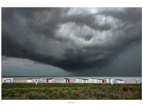 Les cabanes - 500 ans du Havre