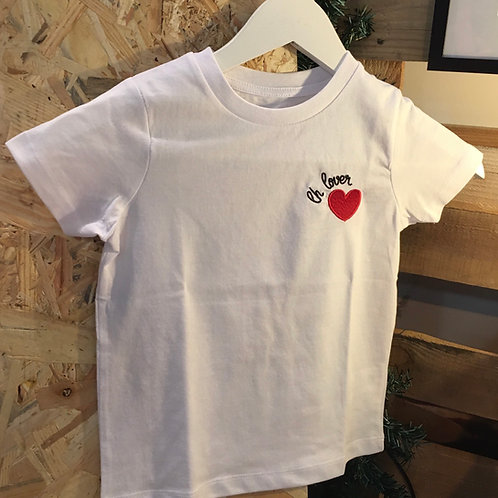 T-shirt LH Lover enfant