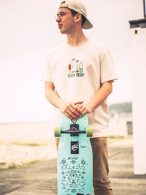 T-shirt TEAM RIDER