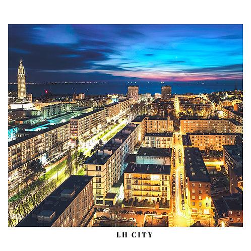LH city