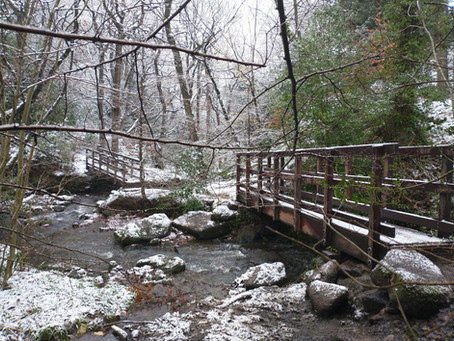 Four heavy bridges
