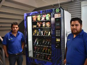 ¿Cómo funciona el negocio de las máquinas expendedoras en México?