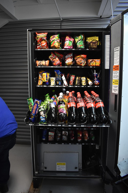 Beneficios de invertir en el negocio de las máquinas vending