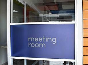 Meeting Room en Querétaro