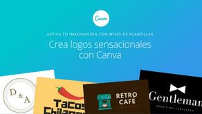 La herramienta más fácil para diseñar -Diseña tu propio logo e imagen para tu negocio o proyecto