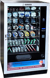 sistema web para la administracion de maquinas vending