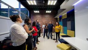 ¿Por qué las startups aman a los espacios de coworking?