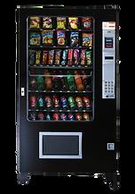 Renta de Máquinas Vending en México