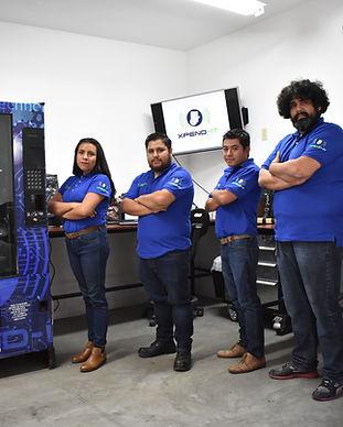 Máquinas Vending en Querétaro
