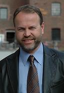 Selger og partner Jan Erik Dokken