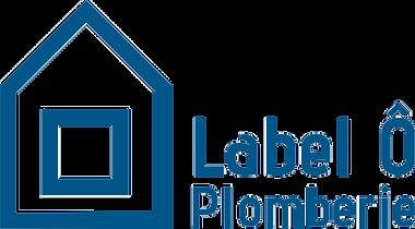 Logo Label Ô Plomberie
