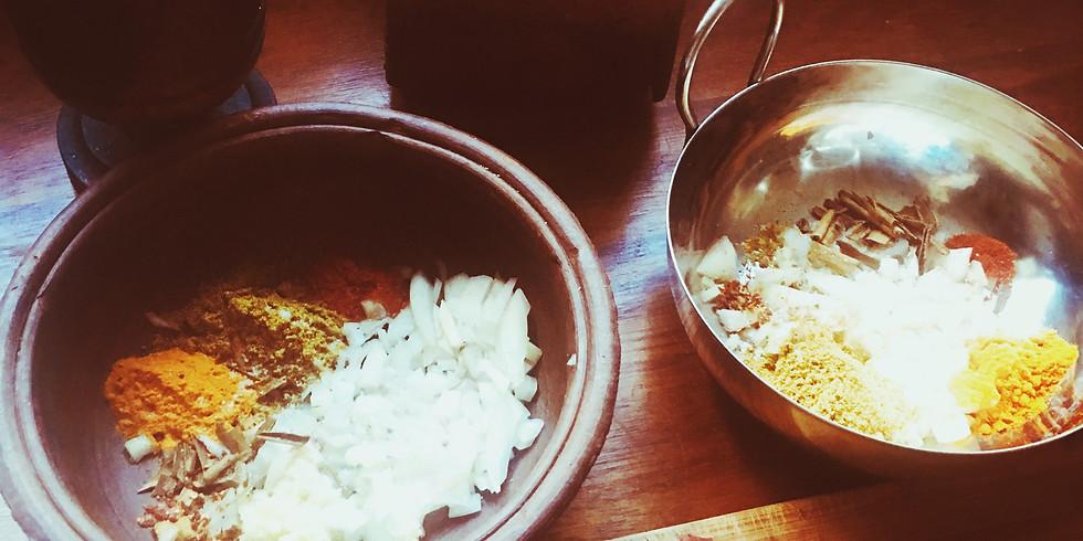 Spice Workshop