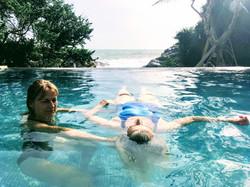Watsu Sri Lanka Yoga retreat