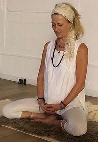 Louise Luiggi meditation Kundalini Yoga