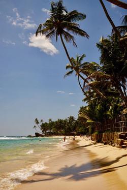 Sri Lanka retreat seaside