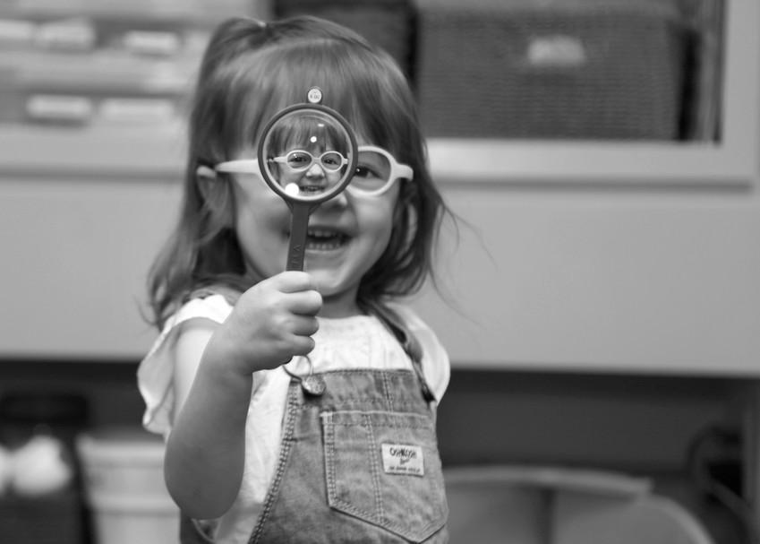 Elementary Eye Care