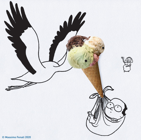 Cono gelato