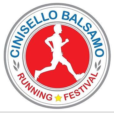 logo cinisello balsamo running festival.