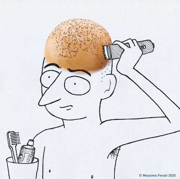 Pane al papavero