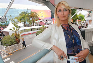 Cristina Bolla Presidente GLFC  23-7-19