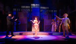 RAGTIME- Pasadena Playhouse