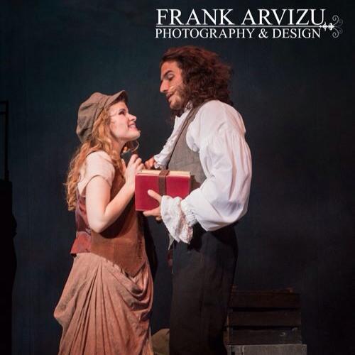 Les Miserables- California Theatre