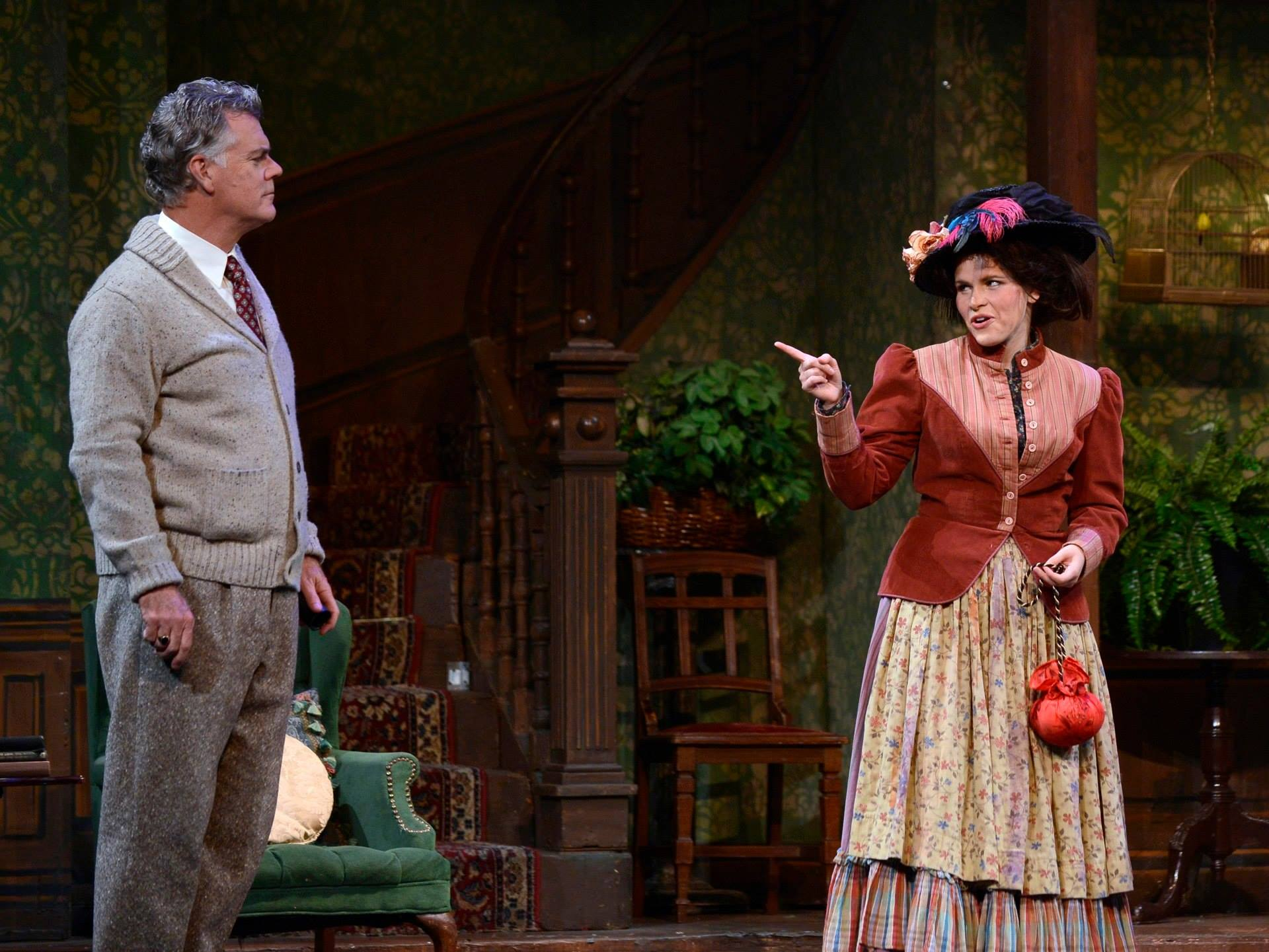 My Fair Lady- Musical Theatre West