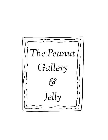 The Peanut Gallery & Jelly