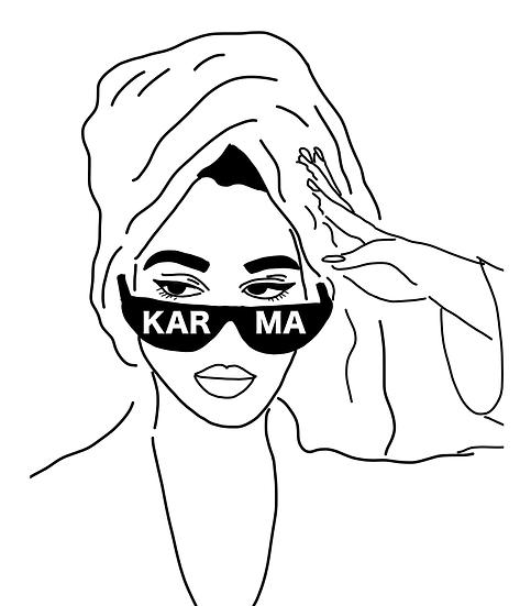 Karma Is A B***H