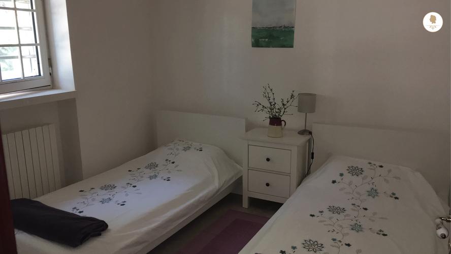 Third Bedroom, Trullo Pietro