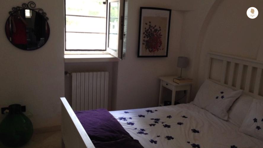 Second Bedroom, Trullo Pietro