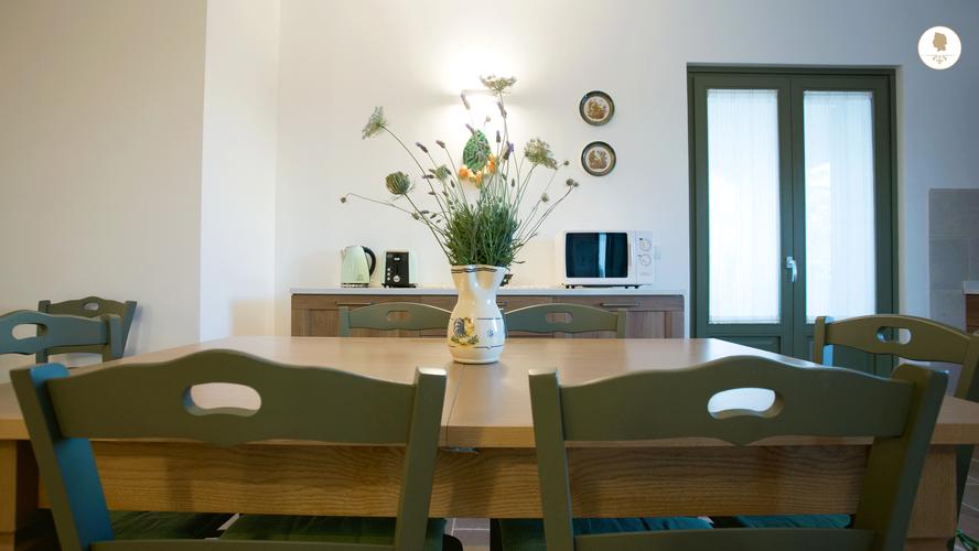 Living Room, Villa San Domenico