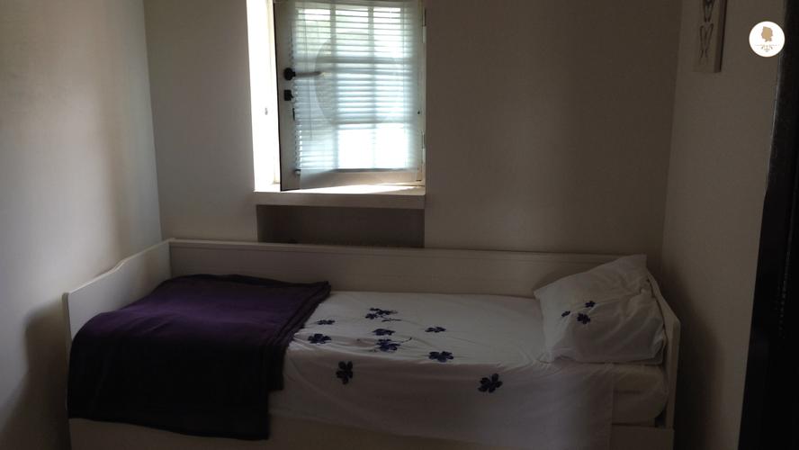 Bedroom, Trullo Pietro