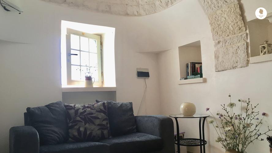 Living Room, Trullo Pietro