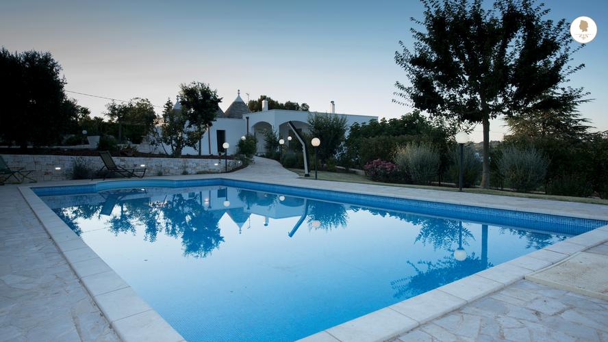 Swimming Pool, Villa San Domenico